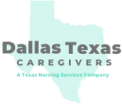 Dallas Texas Caregivers logo