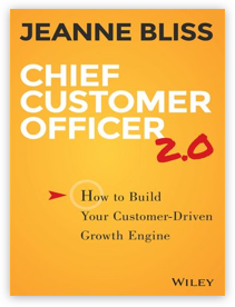 Chief Customer Officer Preview